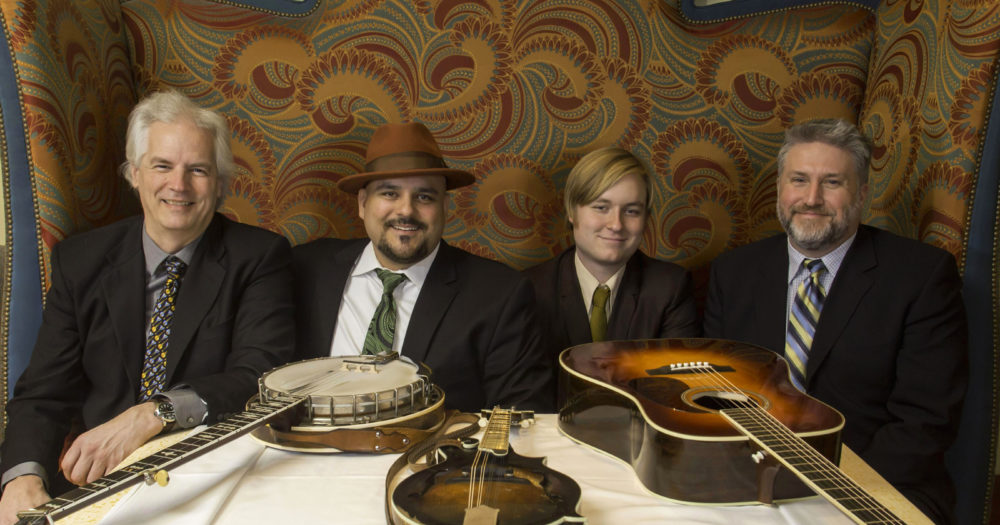 Frank Solivan & Dirty Kitchen Frank Solivan & Dirty Kitchen