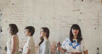 Laura Cortese & the Dance Cards