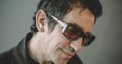 A.J. CROCE ANNOUNCES NEW ALBUM 'BY REQUEST'