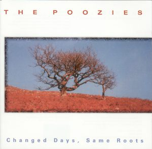 An album by The Poozies