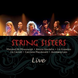 An album by String Sisters