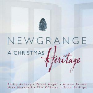 An album by NewGrange