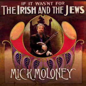 An album by Mick Moloney