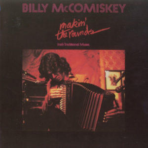 An album by Billy McComiskey