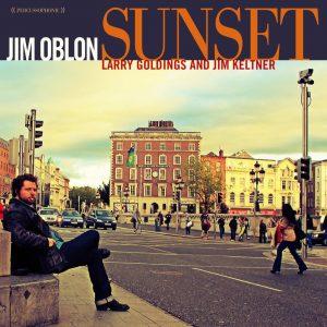 An album by Jim Oblon