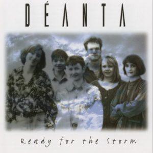 An album by Déanta