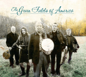 An album by The Green Fields of America