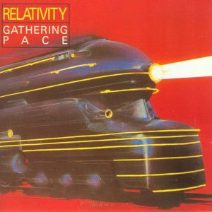 An album by Relativity