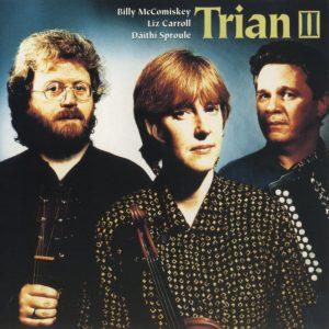An album by Trian