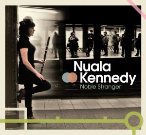 An album by Nuala Kennedy