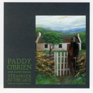 An album by Paddy O'Brien