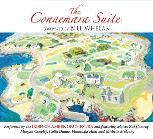 An album by Bill Whelan