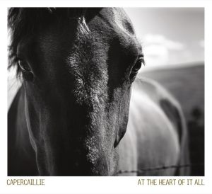 An album by Capercaillie