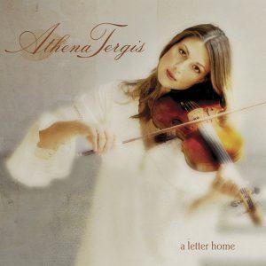 An album by Athena Tergis