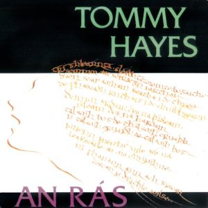 An album by Tommy Hayes