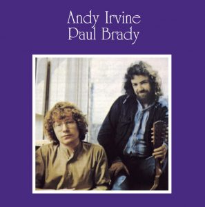 An album by Andy Irvine