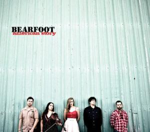 An album by Bearfoot