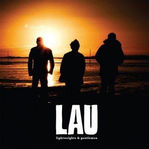 An album by Lau
