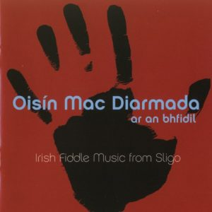 An album by Oisin Mac Diarmada
