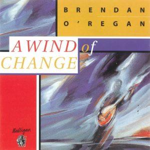 An album by Brendan O'Regan