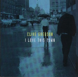 An album by Clive Gregson
