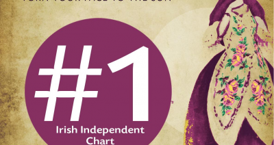 Shannon McNally BLACK IRISH #3 Most Added at Triple A