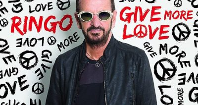 Colin Hay Embarks on Tour with Ringo Starr in his All-Starr Band