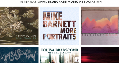 IBMA For Your Consideration
