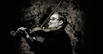Michael Cleveland Announces New Album: TALL FIDDLER