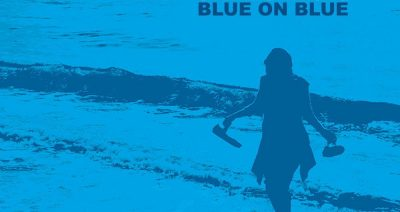 Renowned Author, Singer-songwriter and Ukulele Player Sylvie Simmons Releases Her Second Album  BLUE ON BLUE